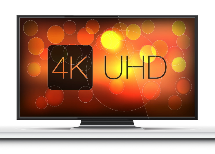Manufacturers are intentionally trying to fool you: UHD is not 4K