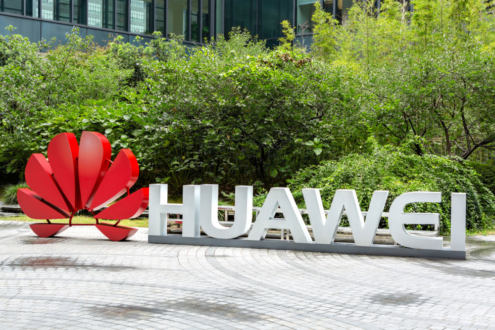 Politics enters the tech world: Huawei In US