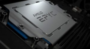 AMD lands a double punch with their new Epyc processors.