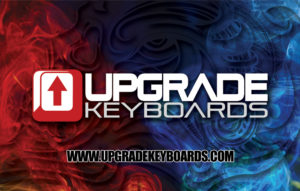 Mechanical keyboards for gamers, coders, typists, and everyone in between – Upgrade Keyboards