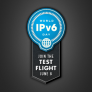 IPv6-test-flight-blue-256