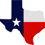 Texas-Shape